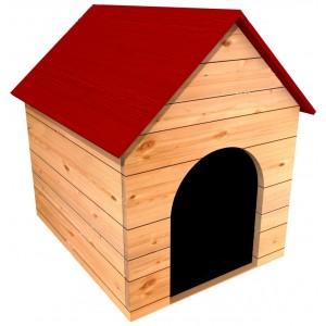 Σπίτια & Κλουβιά Φύλαξης Σκύλου