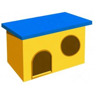 Σπίτια & Φωλιές Τρωκτικών