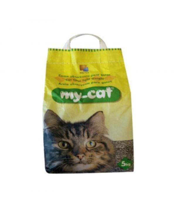 My Cat - 5 kg