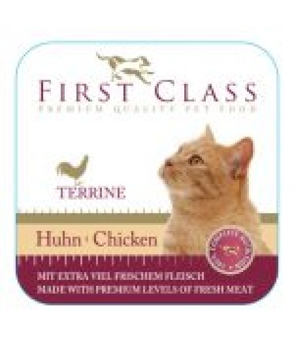 First Class Chicken - 100 g