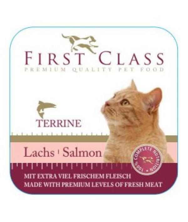 First Class Salmon - 100 g