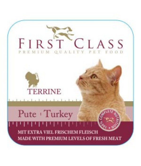 First Class Turkey - 100 g