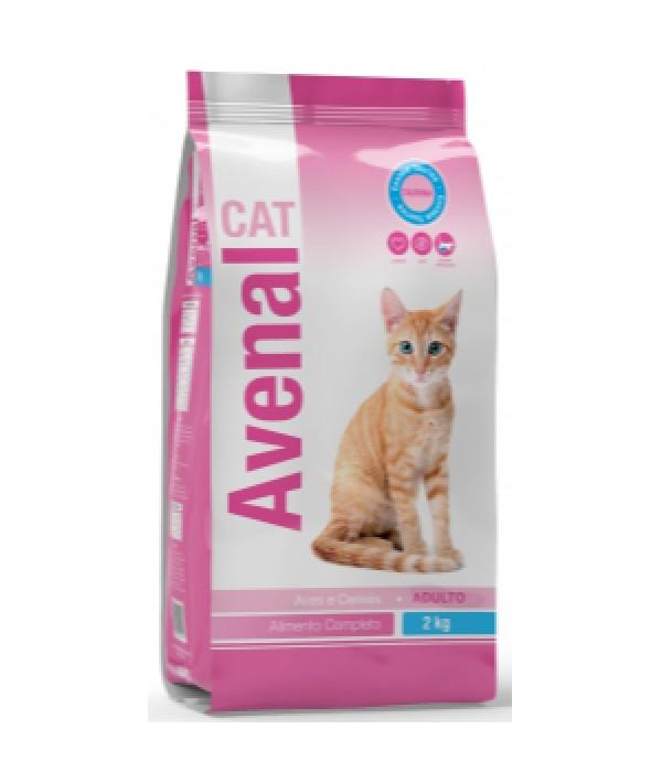 Avenal Cat Carne - 20 kg