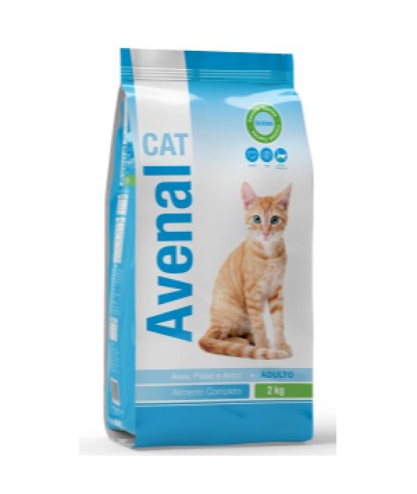 Avenal Cat Fish - 18 kg