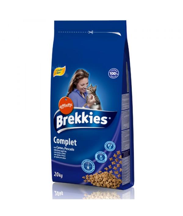 Brekkies Complet - 15 kg