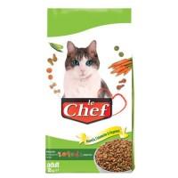 Le Chef Γαλοπούλα & Κουνέλι - 15 kg