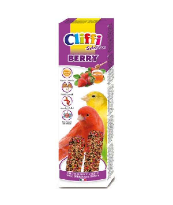 Cliffy Berry - 60 g