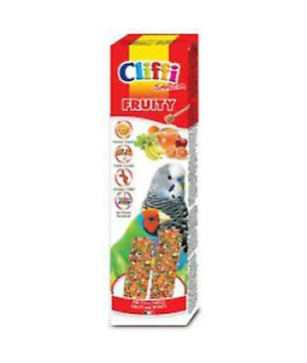 Cliffy Fruity - 60 g