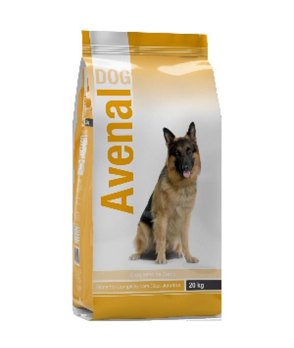 Avenal Dog - 20 kg