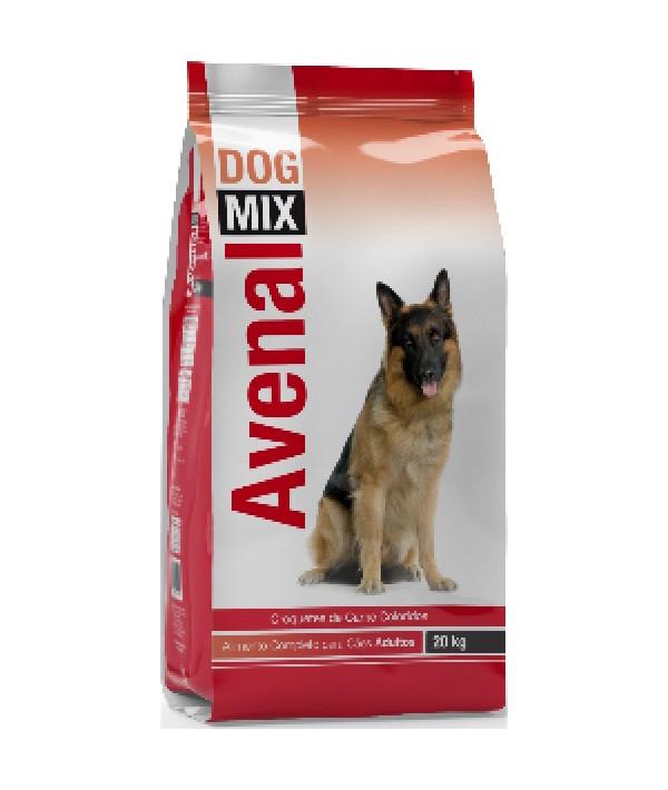 Avenal Dog Mix - 20 kg