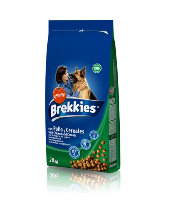 Brekkies Complet - 20 kg