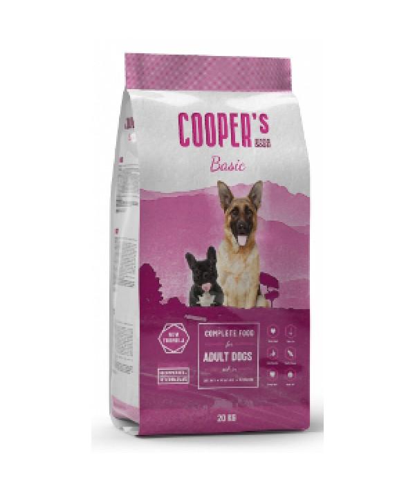 Cooper's Basic - 20 kg