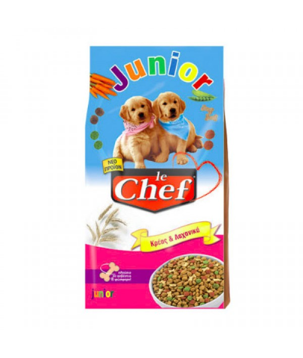 Le Chef Junior - 15 kg