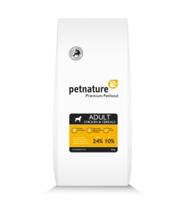 Petnature Adult - 15 kg