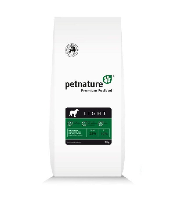 Petnature Light - 15 kg