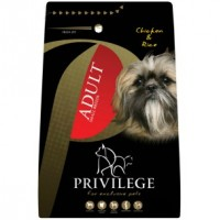 Privilege Adult Small Breeds - 15 kg